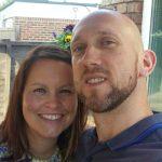 Nick and Lisa Braithwaite