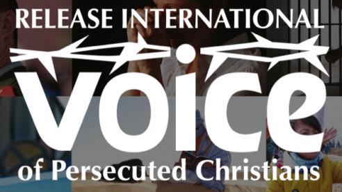 Guest Speaker from Release International (John 15:18-16:4)