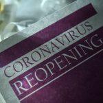 Coronavirus Update – 29/7/20
