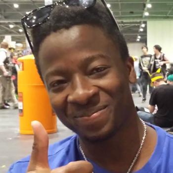 Chris Adeoshun