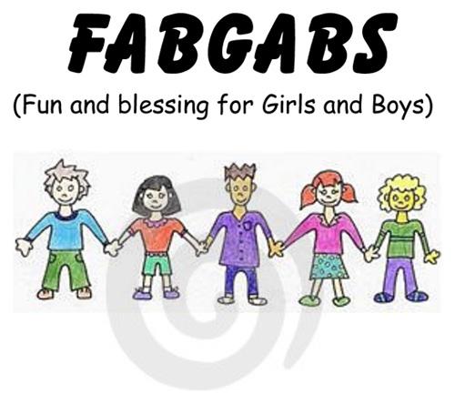 Fabgabs logo