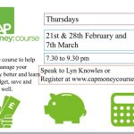 CAP Money Course 21/2-7/3